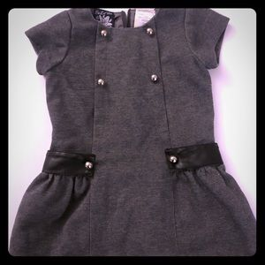 Cute Girl Dress, Size 12M